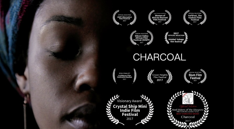 Award-Winning Film 'Charcoal' Heads to National Museum of African Art Smithsonian Institution