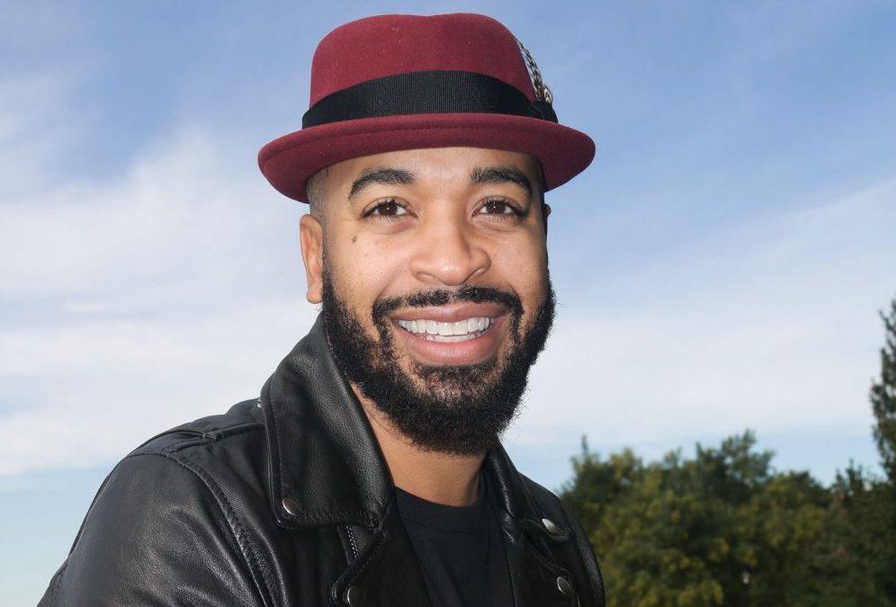 Bleu Magazine Founder on Building a Black Men's Media Startup