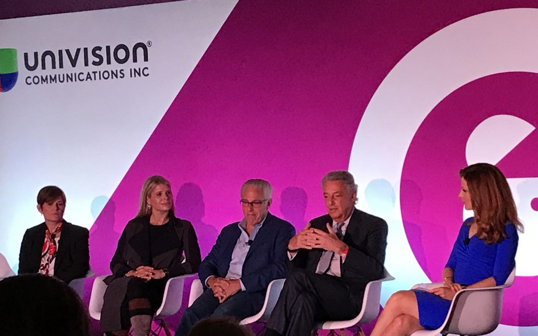 All-White Panel at #AWNewYork Addresses the Lack of Diversity in Corporate America