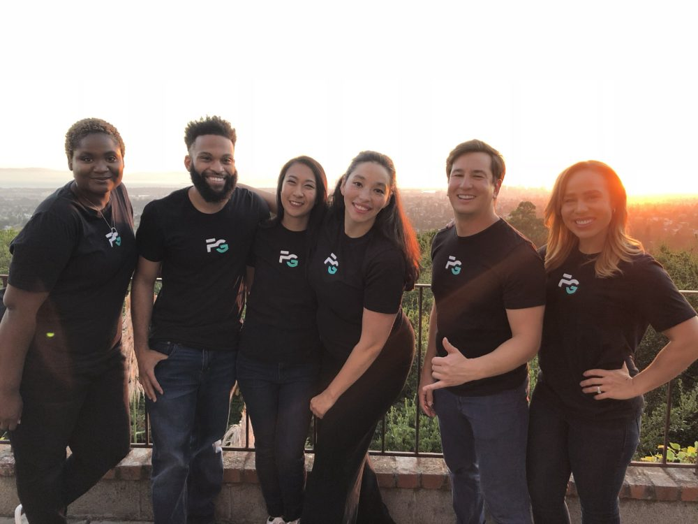 Founder Gym Team (Image: Founder Gym)