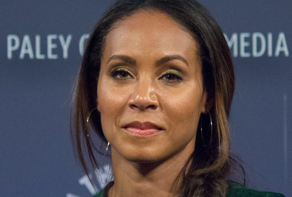 #Realtalk: Jada Pinkett Smith on Blackness, Over-Fortyness, and Womaness in Hollywood