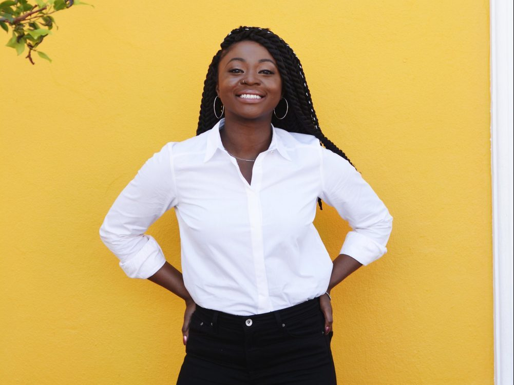 Afua Osei She Leads Africa Airbnb Experiences)