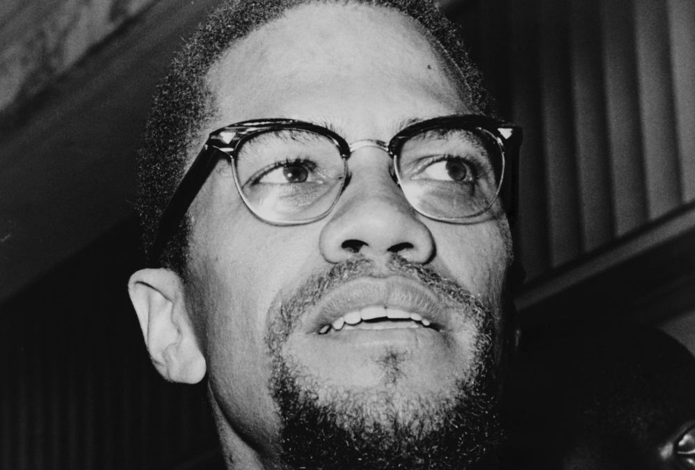 Turkey Renames Street Leading to New U.S. Embassy After Malcolm X