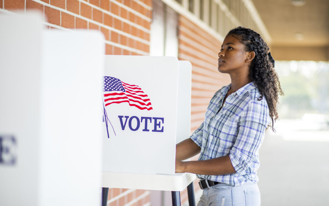 Millennials Could Make a Big Difference in the Midterm Elections. But Will They Vote?