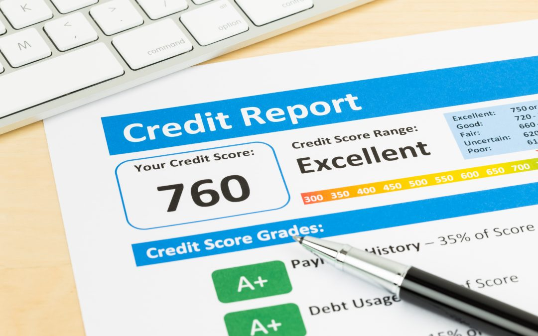 How to Raise Your Credit Score in 2019