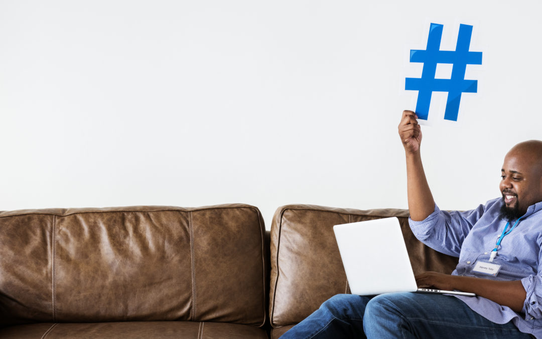 The 5 Best Hashtags for Black Entrepreneurs