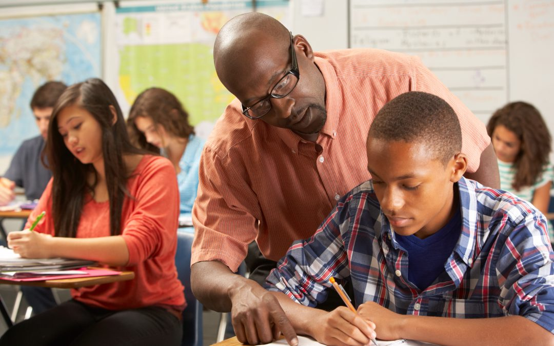 How Black Parents Can Work With Tutors Effectively for Their Children