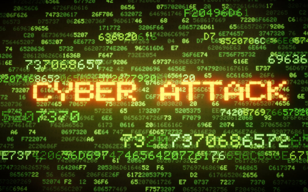 How Nationwide Can Help Protect Your Small Business From Cyberthreats