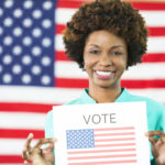 black voter turnout