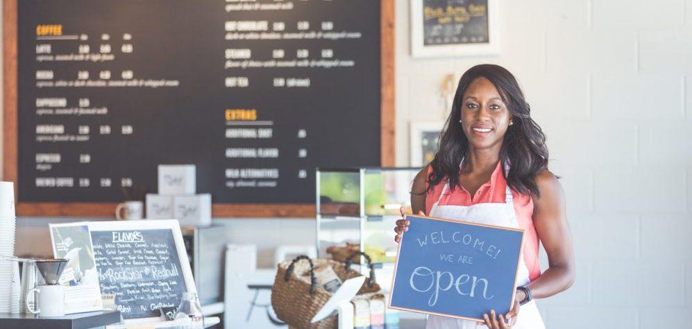 Black WCoalition to Back Black Businesses omen