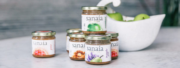 sanaia applesauce
