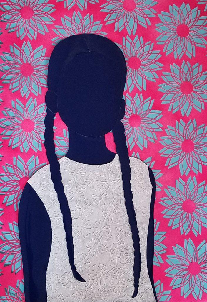 black women artists