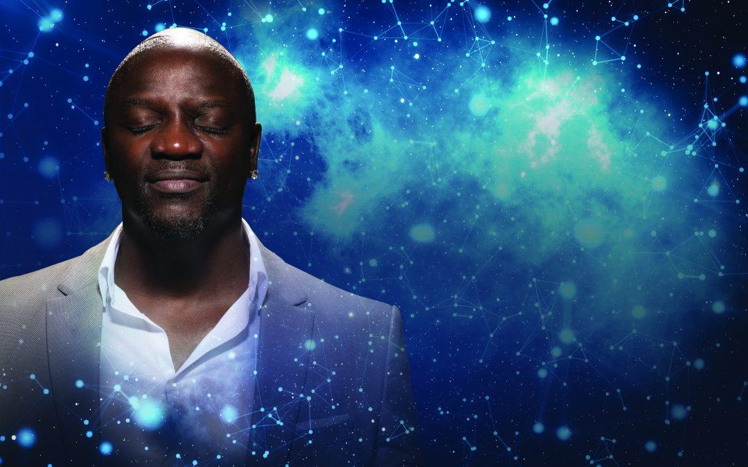Akon's Tech Utopia