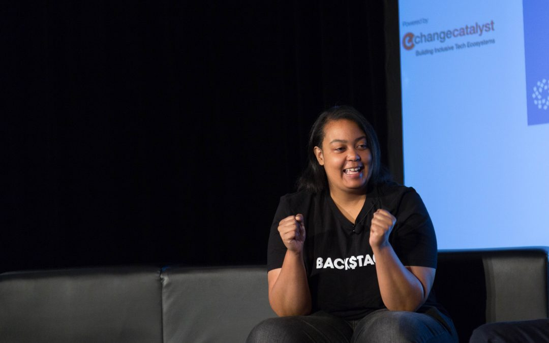 How Twitter Helped Investor Arlan Hamilton Grow Her Business