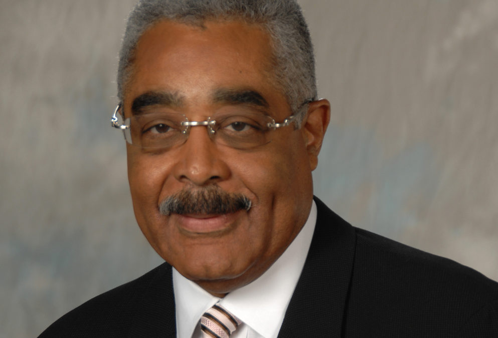A. Barry Rand, Among the First Black CEOs of a Publicly Traded Company, Dies at 73