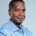 David Drummond most influential blacks in technology