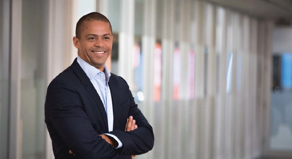 most influential blacks in technology