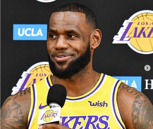 5 Major Power Moves LeBron James Made in 2018
