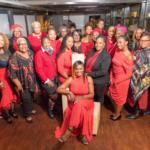 black women abroad