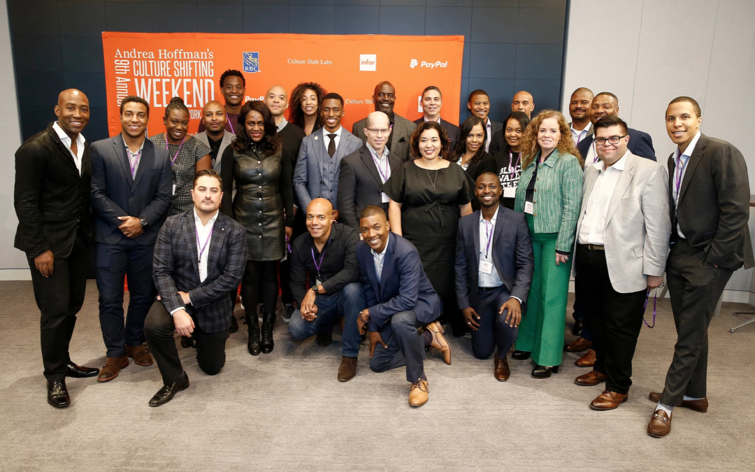 Black Investors Gather for Culture Shifting Weekend