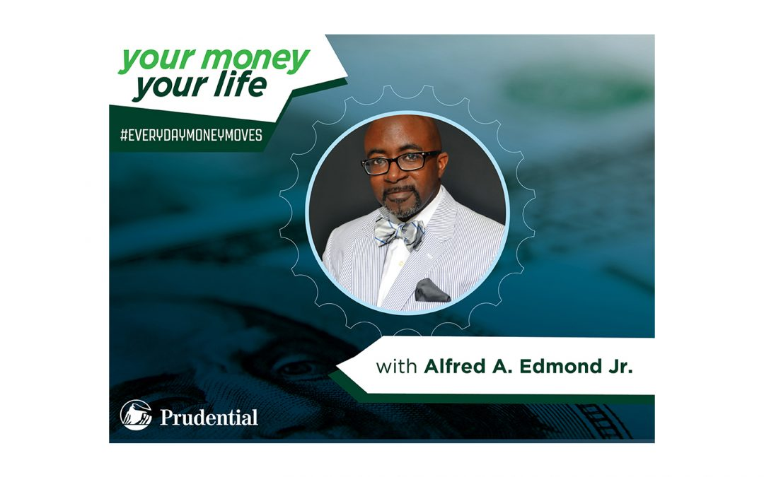 "Black Enterprise Unveils New Money Podcast, ""Your Money, Your Life"""