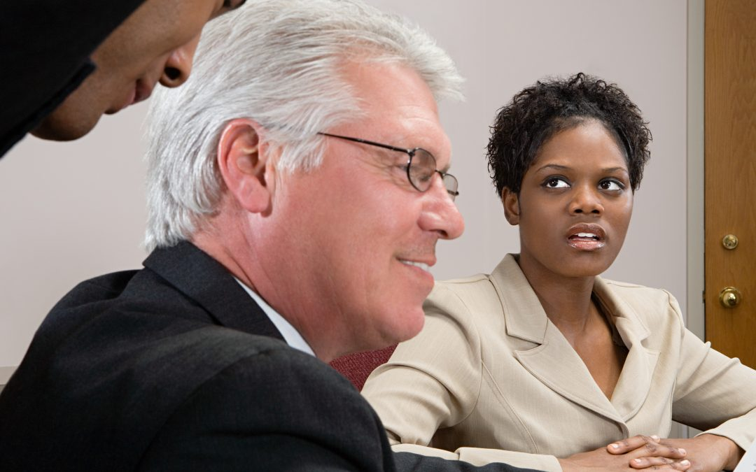 This HR Executive's Approach to Dealing With Microaggressions in the Workplace