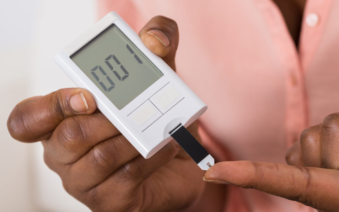 5 Tips for Managing Diabetes during National Diabetes Month