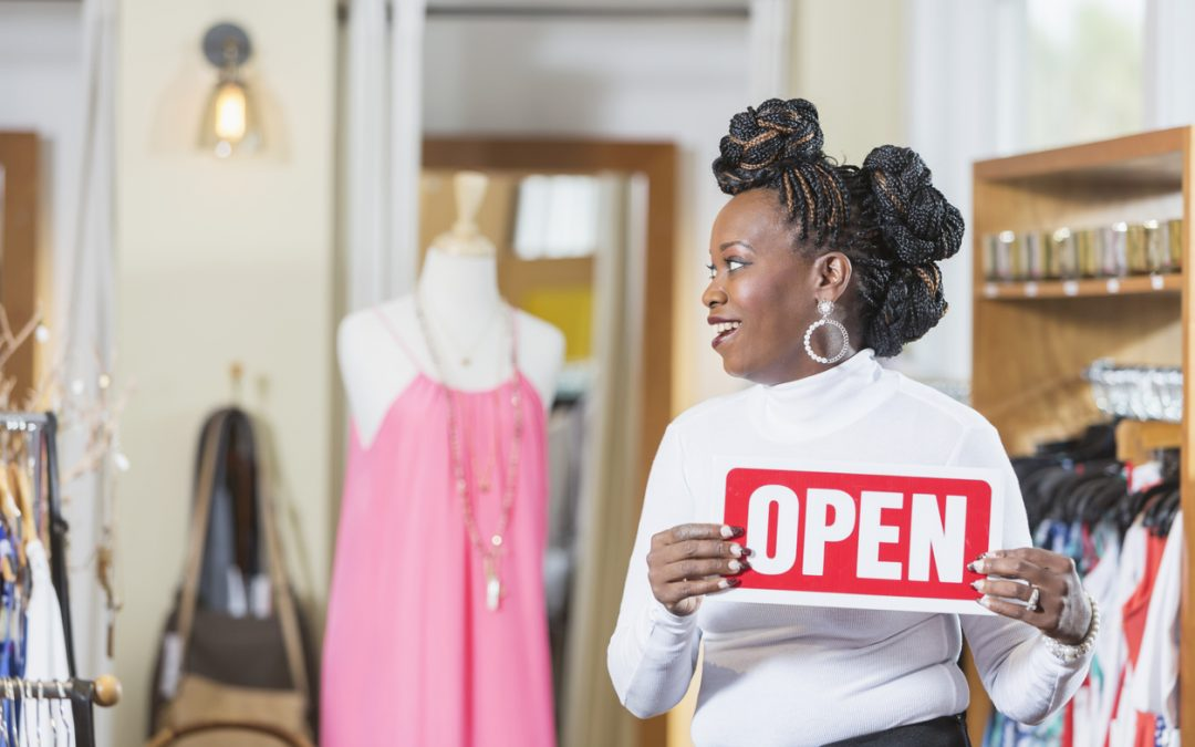 3 Ways Small Business Owners Can Increase Sales This Black Friday