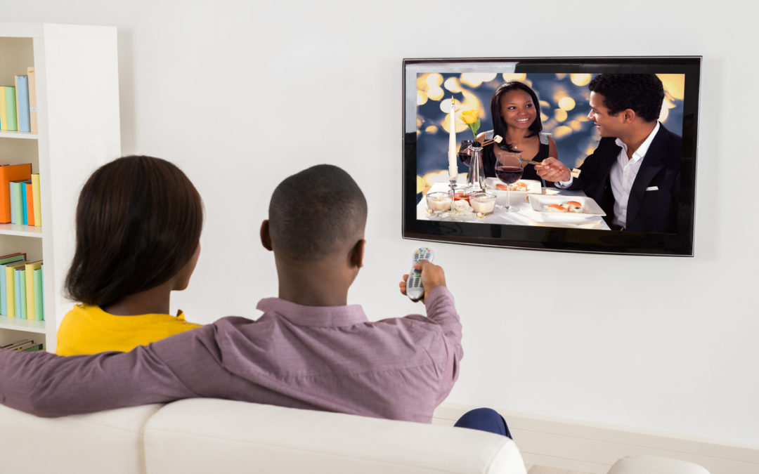 Comcast to Launch Two New Black TV Networks in January