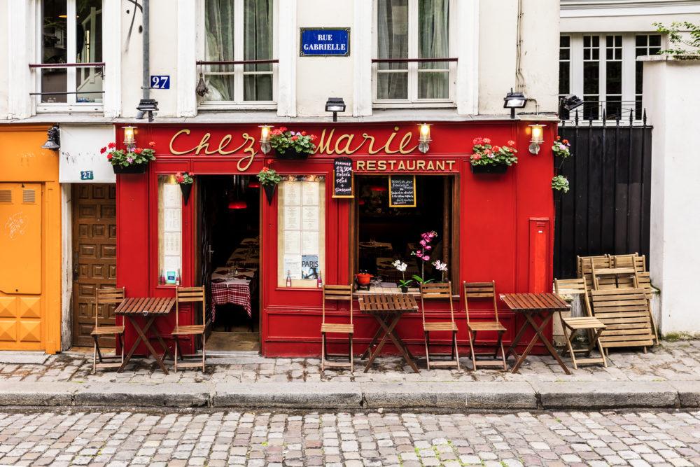 black businesses in Paris