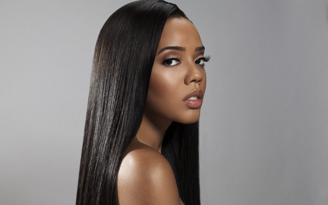 Exclusive: Angela Simmons Is Turning Pressure into Diamonds With New Initiative [Video]