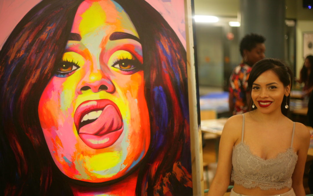 Three-City Tour Highlights Artists of Color and Innovators