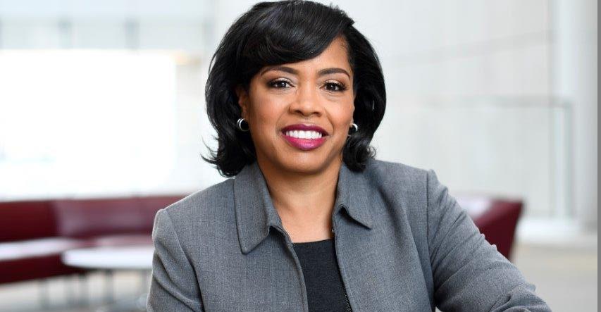 On the Move: KPMG's New Diversity Chief, Michele Meyer-Shipp