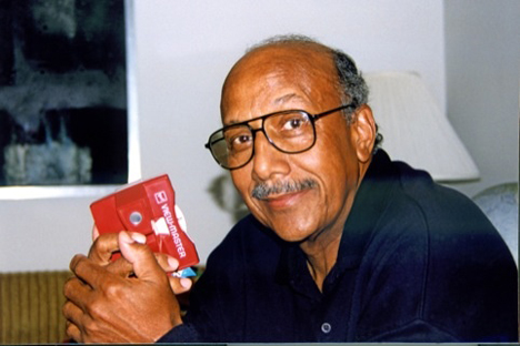 Black Industrial Designer Who Designed Many Common Products, Dies at Age 87
