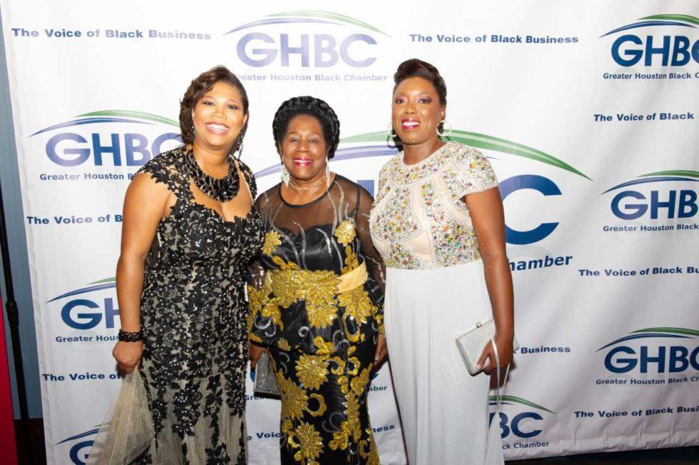 black businesses in Houston