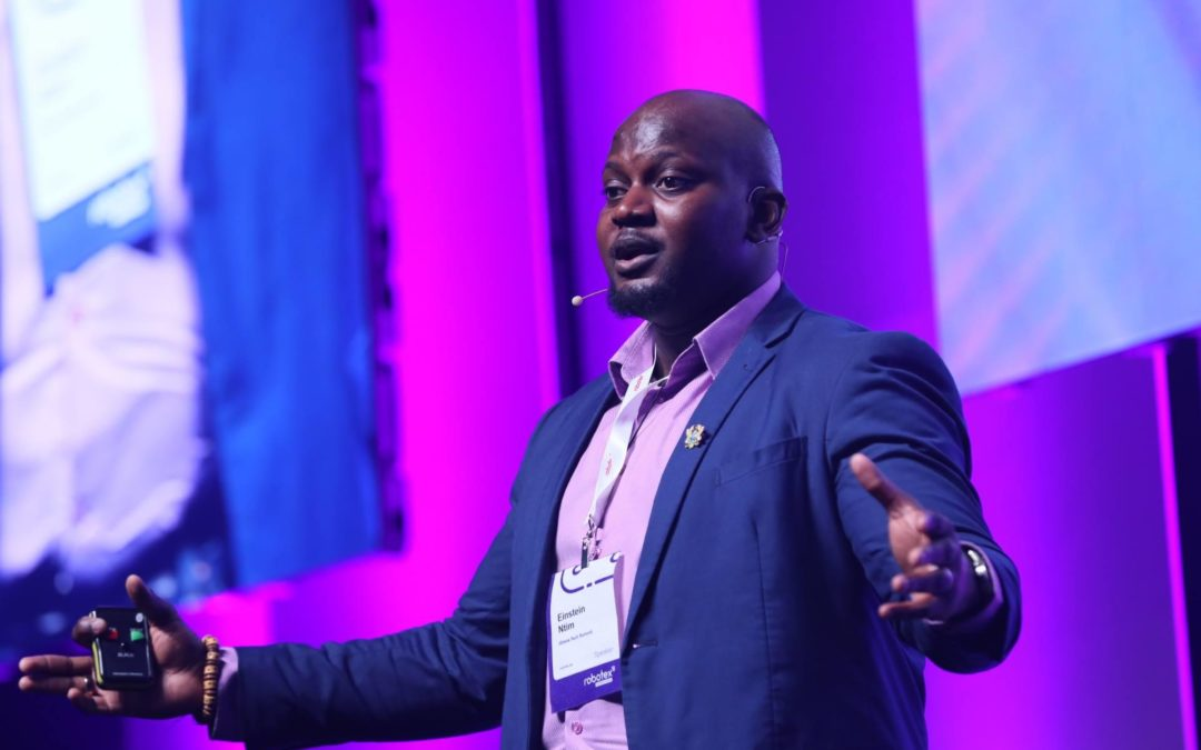 Global Tech Influencers to Convene for Africa Tech Summit