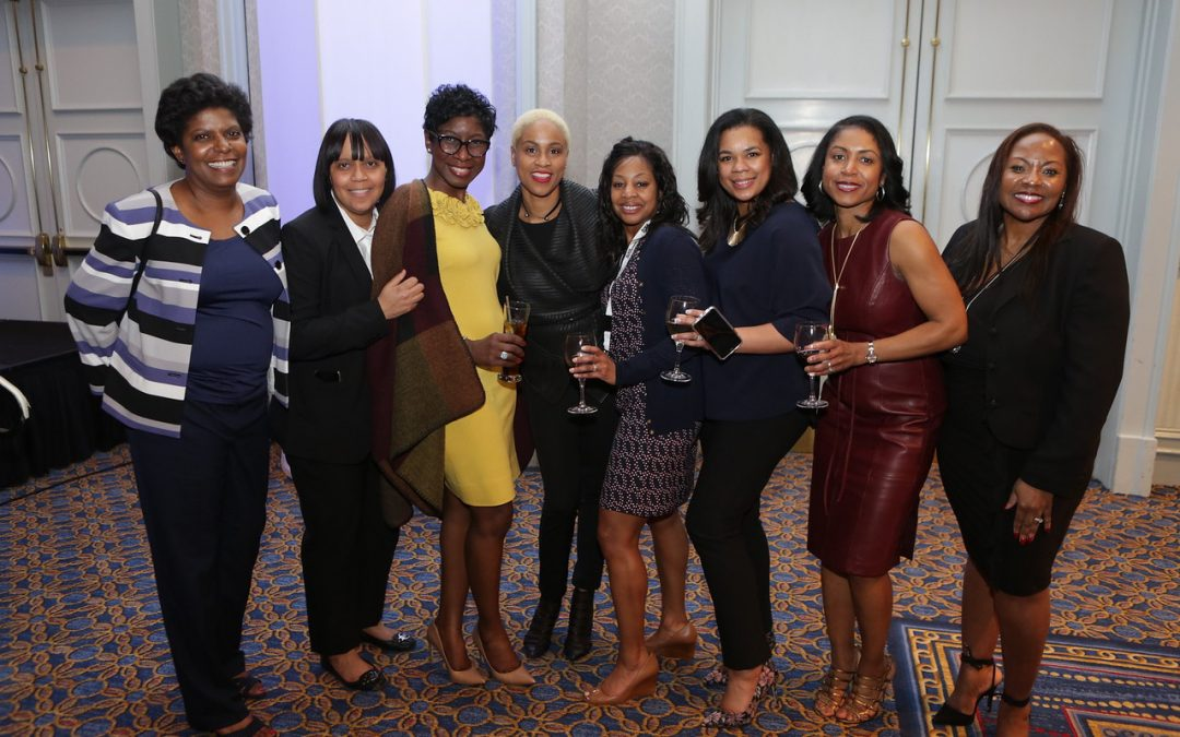 17 Reasons Every Black Woman Should Attend the Woman of Power Summit
