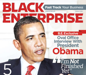 5 Black Enterprise Stories That Defined Black Wealth, Power & Success in The 2010s