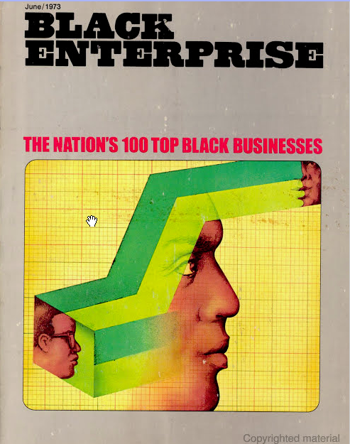 most successful black businesses