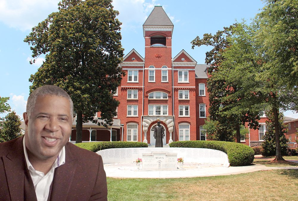 Morehouse Receives $1.5 Million from Black Billionaire Robert F. Smith