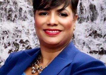 Tonie Leatherberry Is the New Chair of the Executive Leadership Council