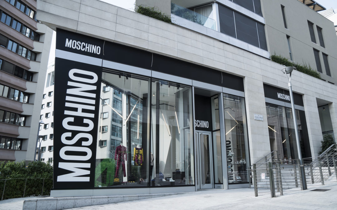Former Black Employee Files Suit Against Moschino for Racially Profiling Black Shoppers