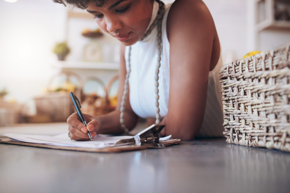 small business grants for black women entrepreneurs