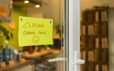 Know When to Fold 'Em: When Is It Time to Close Your Small Business?