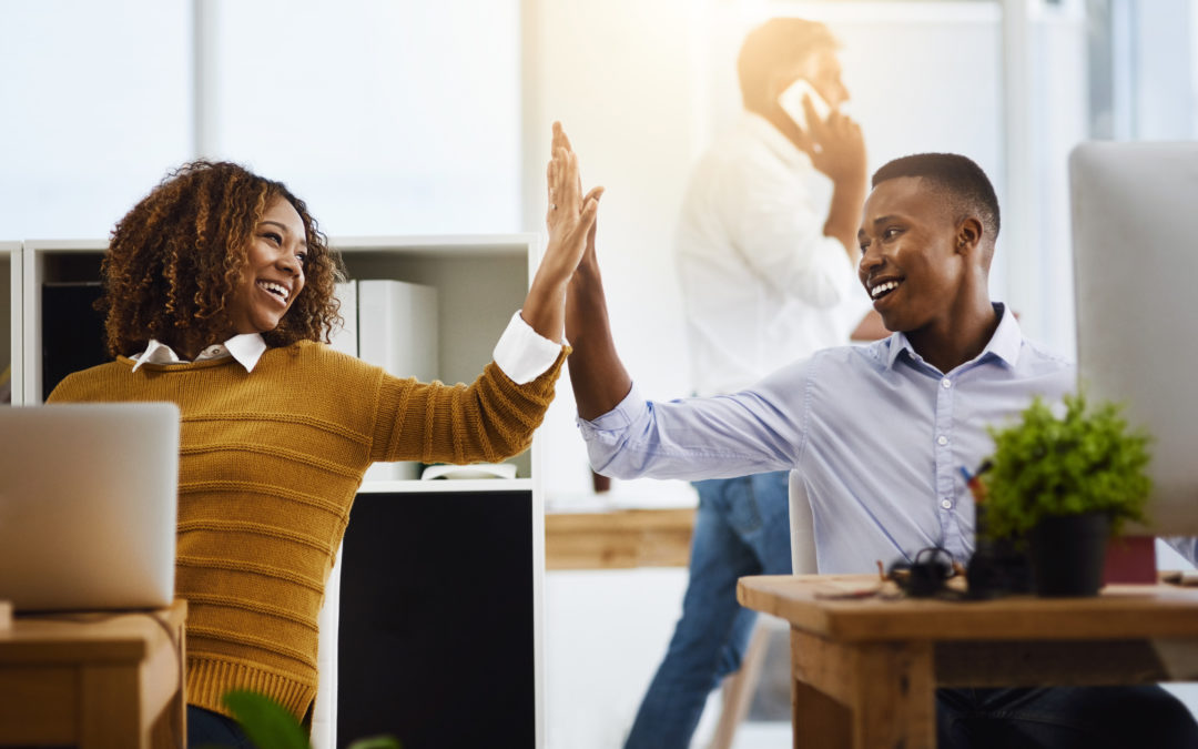 Cricket Wireless Launching Small Business Funding Contest for Black History Month