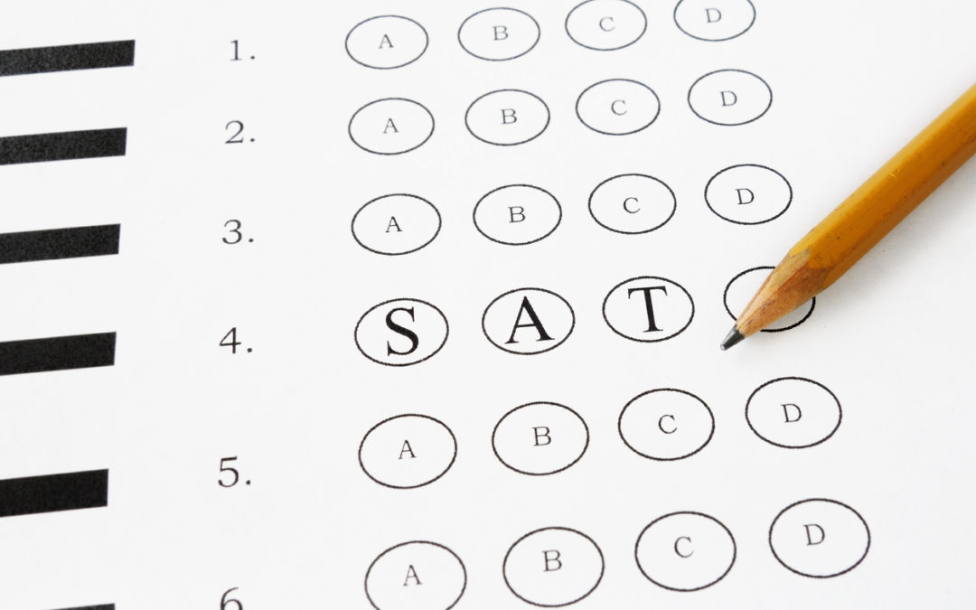College Board Offers Explanation On Florida Teen's SAT Cheating Accusation