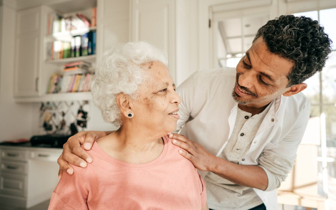 Nurse Alice: New Research Suggests Alzheimer's Presents Differently in African Americans