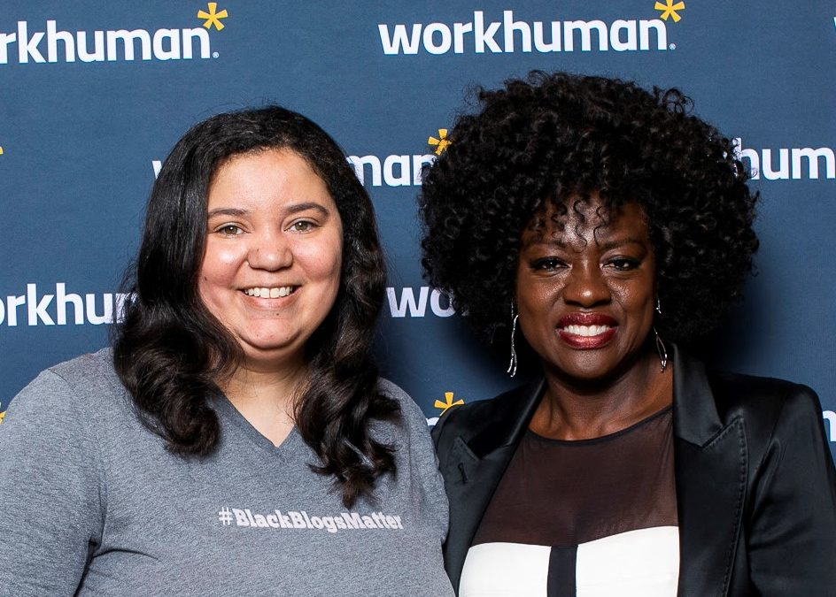 Viola Davis Brings Black Girl Magic; Words of Wisdom to WorkHuman Conference