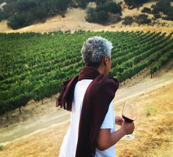 Black-Owned Winery in Napa Valley Lands Partnership with Delta Air Lines