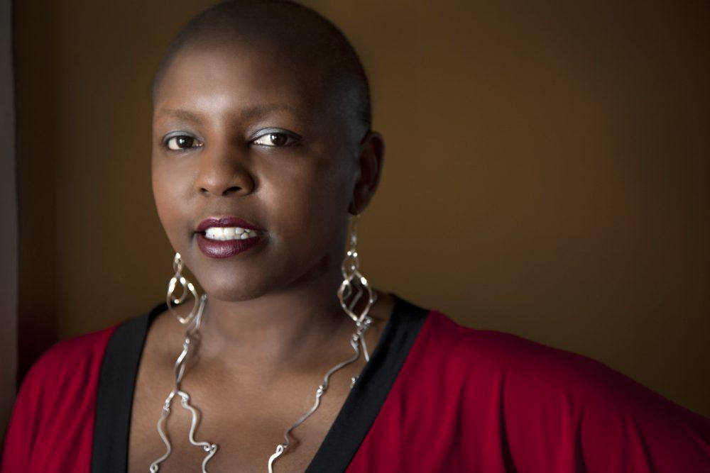 ebony movies Black lesbian